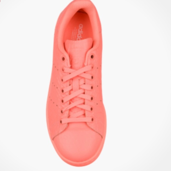 adidas Shoes   Adidas Stan Smith Neon